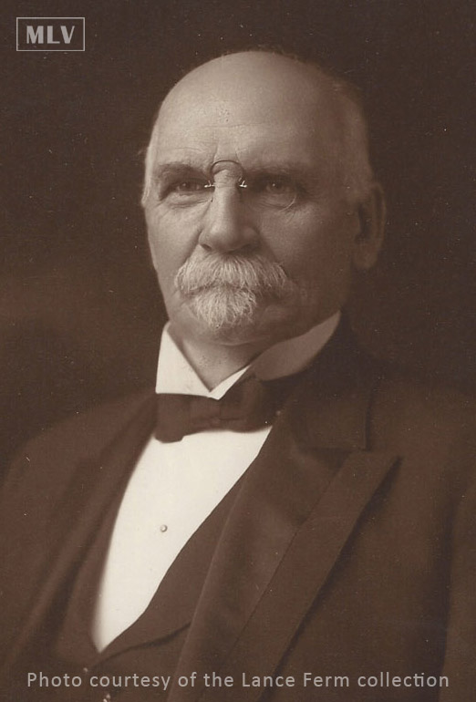 Thaddeus S.C. Lowe